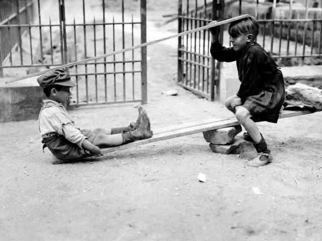 Ngắm nhìn xem: 100 năm trước Paris như thế nào? - Ảnh 15.