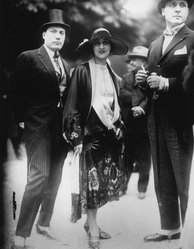 Ngắm nhìn xem: 100 năm trước Paris như thế nào? - Ảnh 19.