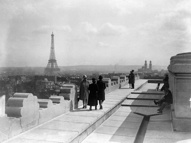 Ngắm nhìn xem: 100 năm trước Paris như thế nào? - Ảnh 3.