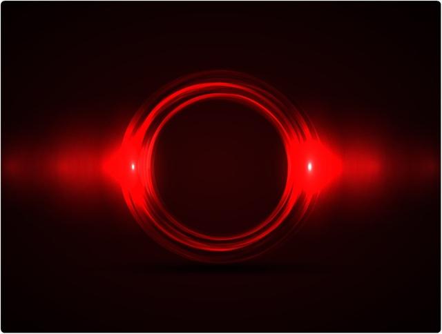 Thị lực có thể được cải thiện nhờ nhìn vào ánh sáng đỏ - Ảnh 1.