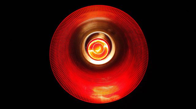 Thị lực có thể được cải thiện nhờ nhìn vào ánh sáng đỏ - Ảnh 2.