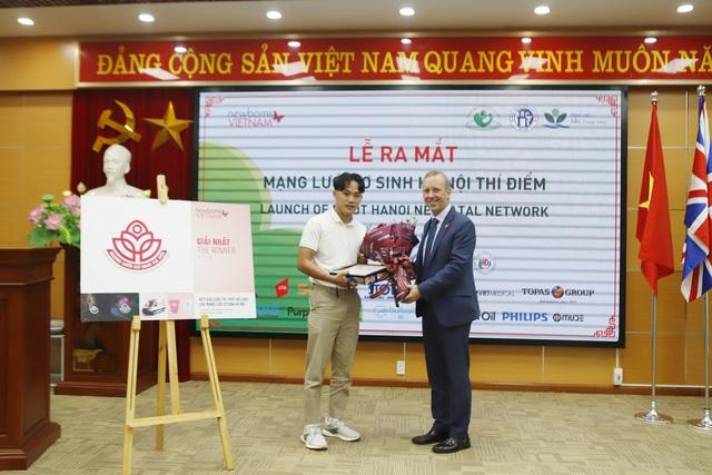 9 bệnh viện tham gia thí điểm Mạng lưới Sơ sinh Hà Nội - Ảnh 2.