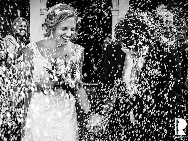 Những bức ảnh cưới ấn tượng nhất năm 2020 - Ảnh 23.