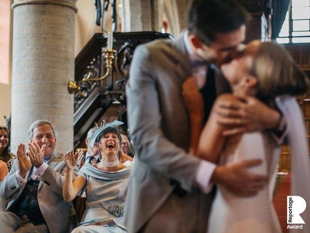 Những bức ảnh cưới ấn tượng nhất năm 2020 - Ảnh 27.