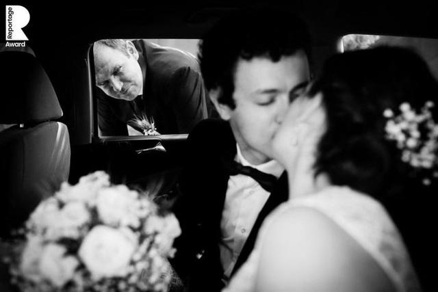 Những bức ảnh cưới ấn tượng nhất năm 2020 - Ảnh 40.