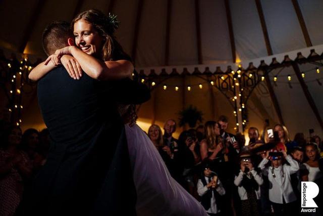 Những bức ảnh cưới ấn tượng nhất năm 2020 - Ảnh 44.