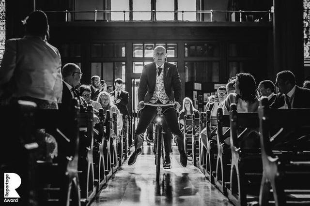 Những bức ảnh cưới ấn tượng nhất năm 2020 - Ảnh 47.