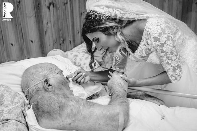 Những bức ảnh cưới ấn tượng nhất năm 2020 - Ảnh 50.