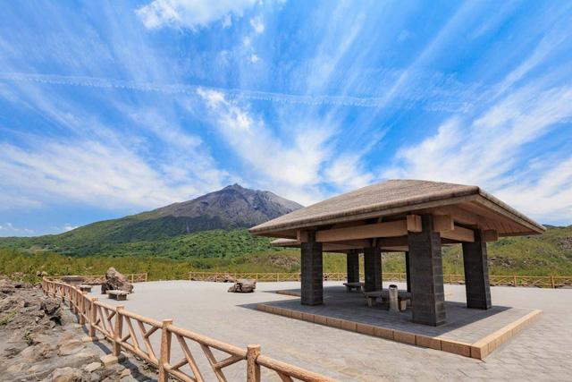 6 núi lửa nổi tiếng nhất tại Nhật Bản - Ảnh 7.
