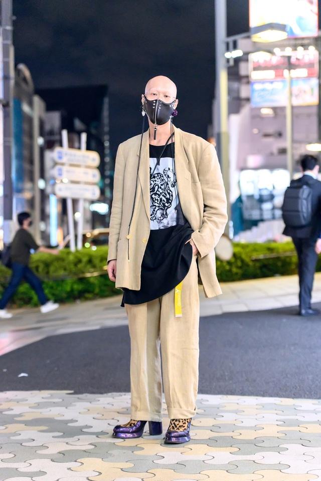 Street style tại các tuần lễ thời trang: suits vẫn phủ sóng - Ảnh 11.