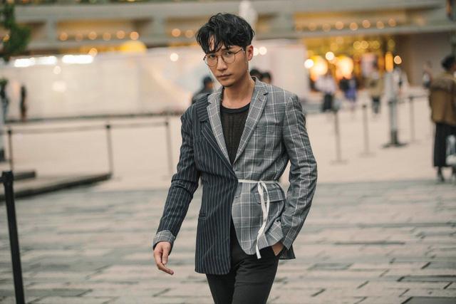 Street style tại các tuần lễ thời trang: suits vẫn phủ sóng - Ảnh 15.