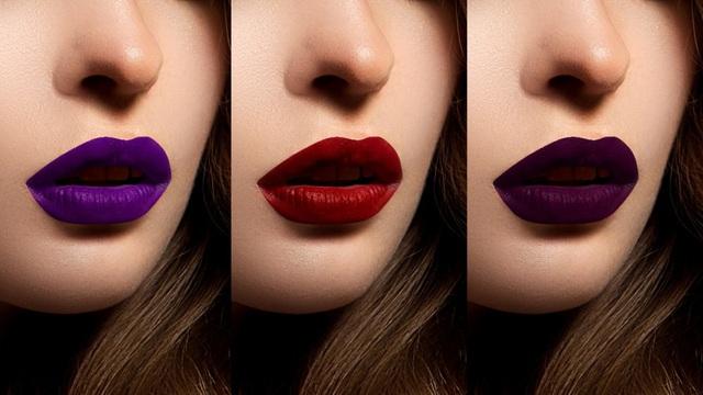 8 lỗi dùng son môi có thể bạn đang mắc phải - Ảnh 9.