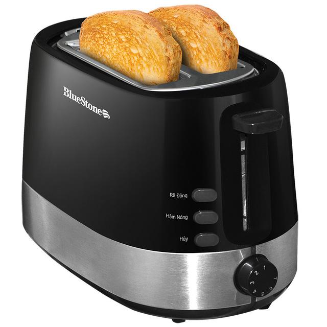 5 máy nướng bánh mỳ cho bữa sáng nhanh gọn - Ảnh 5.