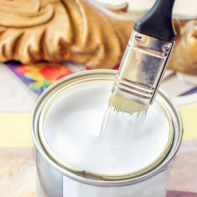 Sẽ có loại sơn thông minh giúp làm mát không khí? - Ảnh 2.