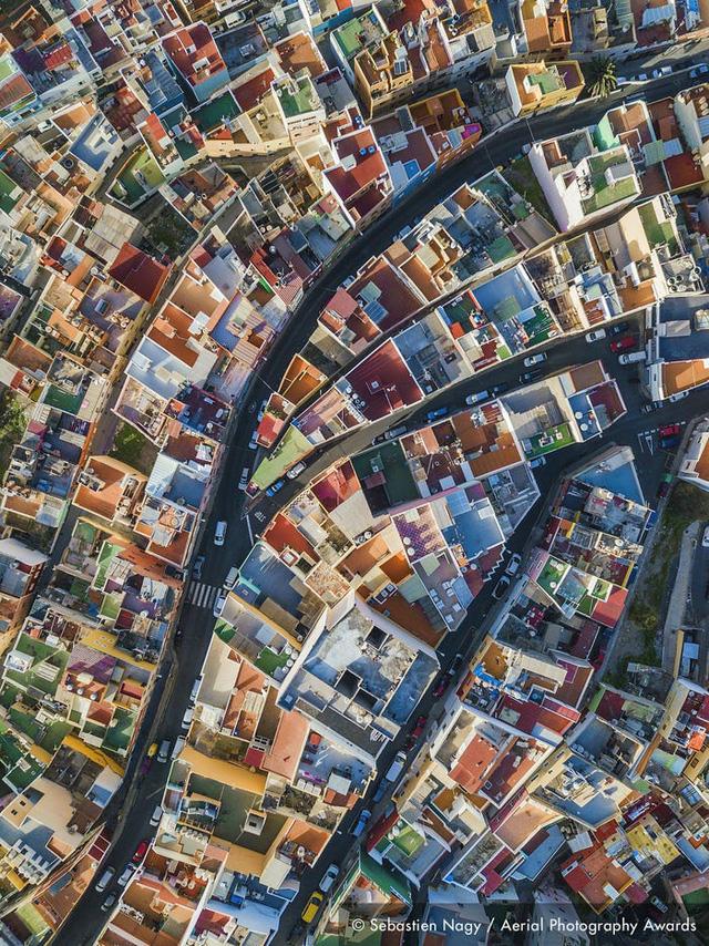23 bức ảnh chụp từ trên không sẽ đưa bạn đến nhiều nơi trên thế giới - Ảnh 11.