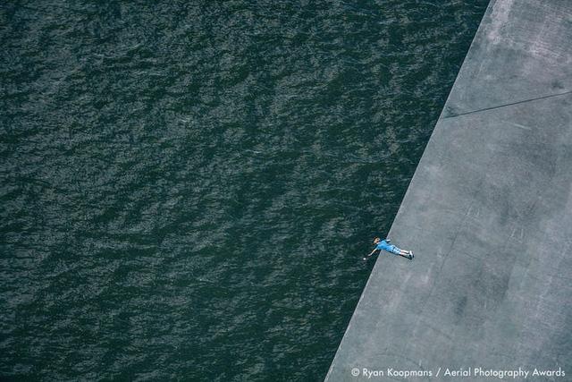 23 bức ảnh chụp từ trên không sẽ đưa bạn đến nhiều nơi trên thế giới - Ảnh 16.