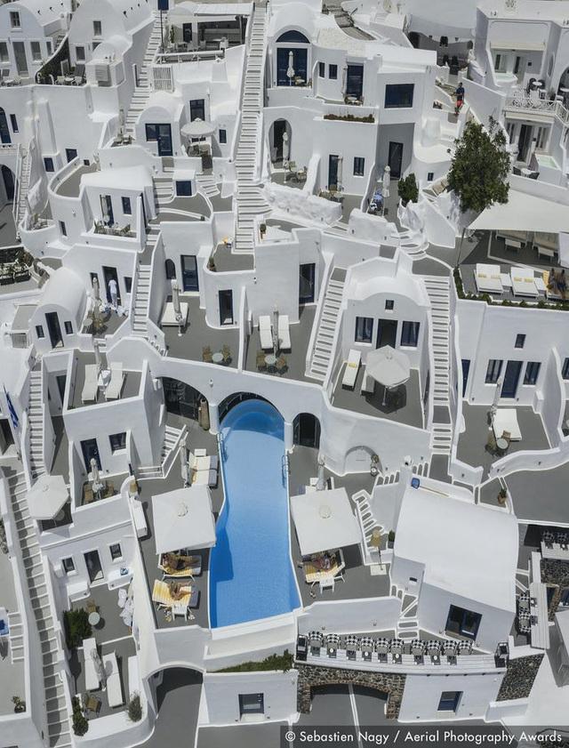 23 bức ảnh chụp từ trên không sẽ đưa bạn đến nhiều nơi trên thế giới - Ảnh 23.