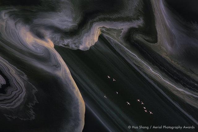 23 bức ảnh chụp từ trên không sẽ đưa bạn đến nhiều nơi trên thế giới - Ảnh 5.