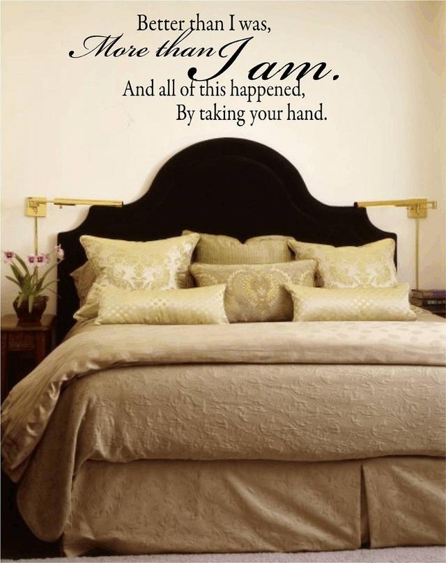 Tự décor một phòng ngủ độc đáo - Ảnh 1.