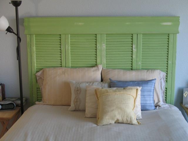 Tự décor một phòng ngủ độc đáo - Ảnh 2.