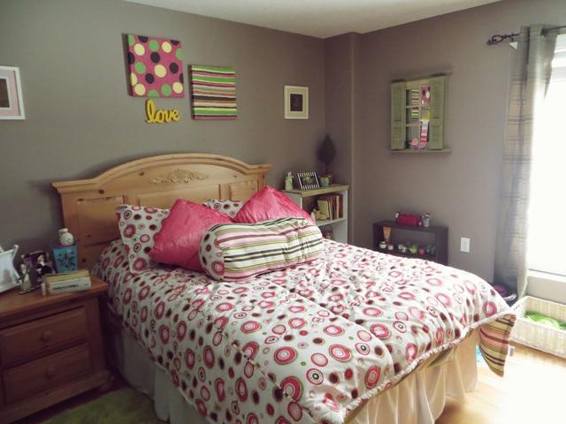 Tự décor một phòng ngủ độc đáo - Ảnh 8.