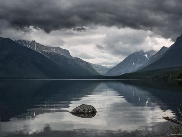 Những hồ nước đẹp mê hồn tại mỗi tiểu bang Hoa Kỳ - Ảnh 26.