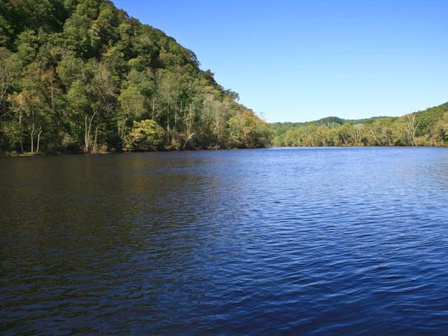 Những hồ nước đẹp mê hồn tại mỗi tiểu bang Hoa Kỳ - Ảnh 42.