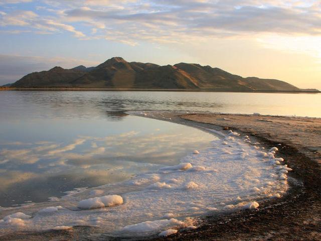Những hồ nước đẹp mê hồn tại mỗi tiểu bang Hoa Kỳ - Ảnh 44.