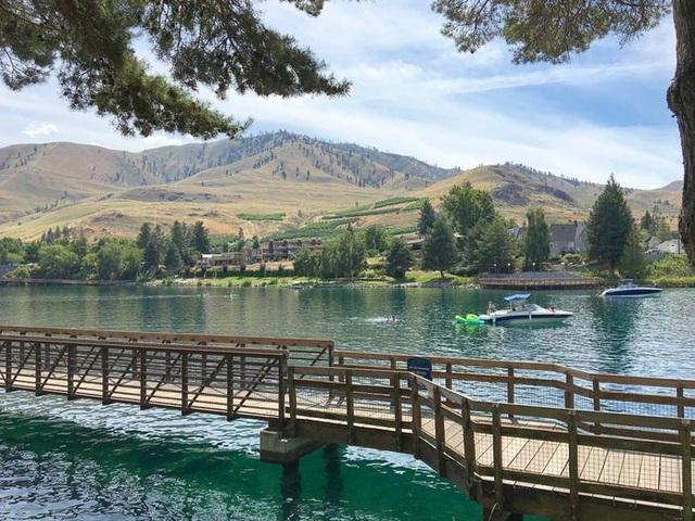 Những hồ nước đẹp mê hồn tại mỗi tiểu bang Hoa Kỳ - Ảnh 47.