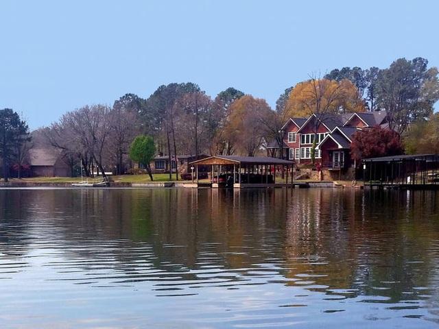 Những hồ nước đẹp mê hồn tại mỗi tiểu bang Hoa Kỳ - Ảnh 4.