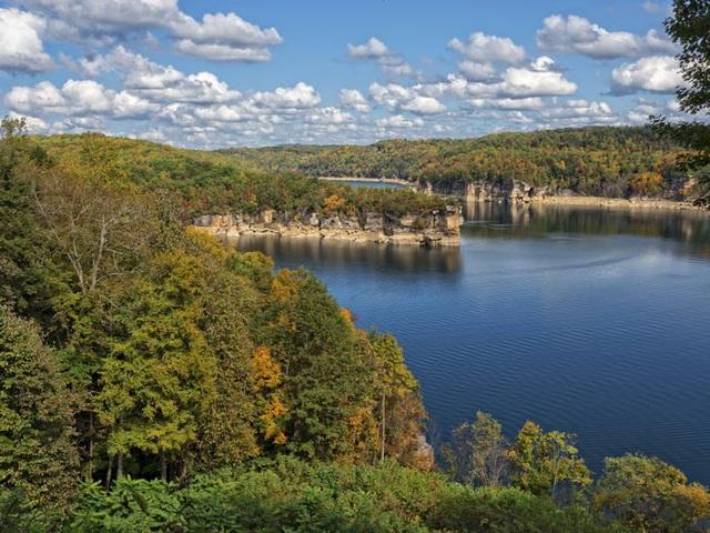 Những hồ nước đẹp mê hồn tại mỗi tiểu bang Hoa Kỳ - Ảnh 48.