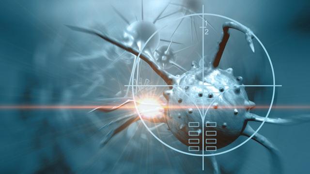 Vaccine sinh học: kỳ vọng mới trong điều trị ung thư - Ảnh 1.