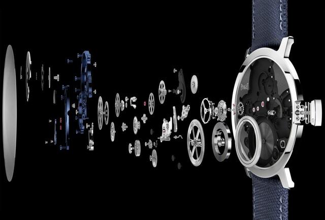 Cận cảnh sản phẩm đạt giải Oscar của ngành đồng hồ 2020 - Ảnh 3.