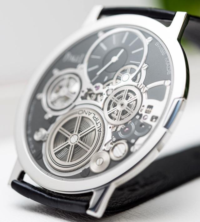 Cận cảnh sản phẩm đạt giải Oscar của ngành đồng hồ 2020 - Ảnh 6.