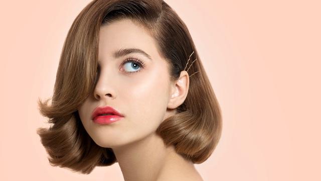 Những kiểu tóc sẽ  lên ngôi trong năm 2021 - Ảnh 2.
