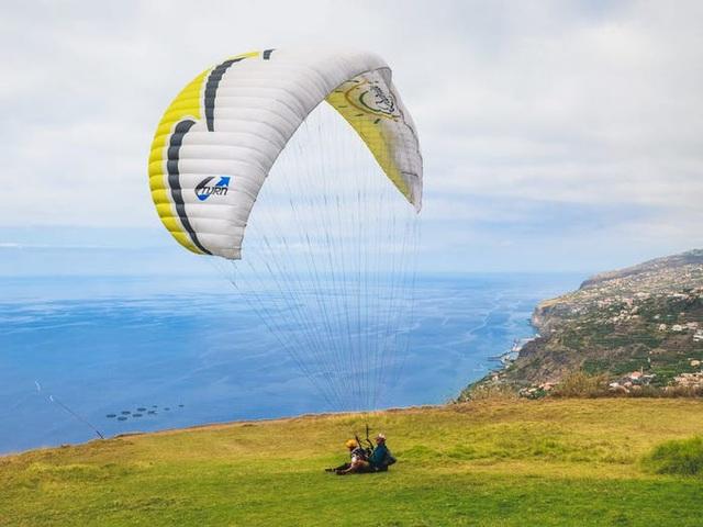 Quần đảo Madeira được vinh danh là điểm đến tốt nhất ở châu Âu  - Ảnh 10.