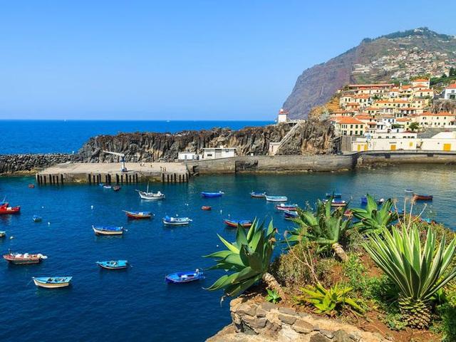 Quần đảo Madeira được vinh danh là điểm đến tốt nhất ở châu Âu  - Ảnh 1.