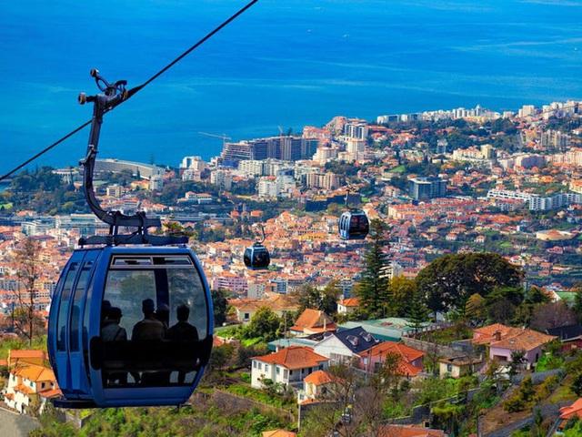 Quần đảo Madeira được vinh danh là điểm đến tốt nhất ở châu Âu  - Ảnh 22.