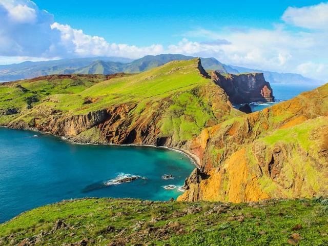 Quần đảo Madeira được vinh danh là điểm đến tốt nhất ở châu Âu  - Ảnh 2.