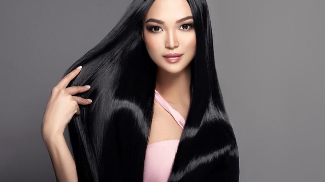 Những màu tóc dự đoán sẽ lên ngôi năm 2021 - Ảnh 3.