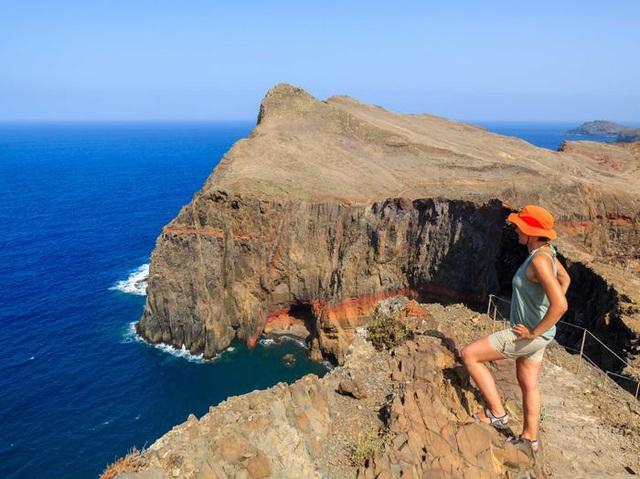 Quần đảo Madeira được vinh danh là điểm đến tốt nhất ở châu Âu  - Ảnh 4.