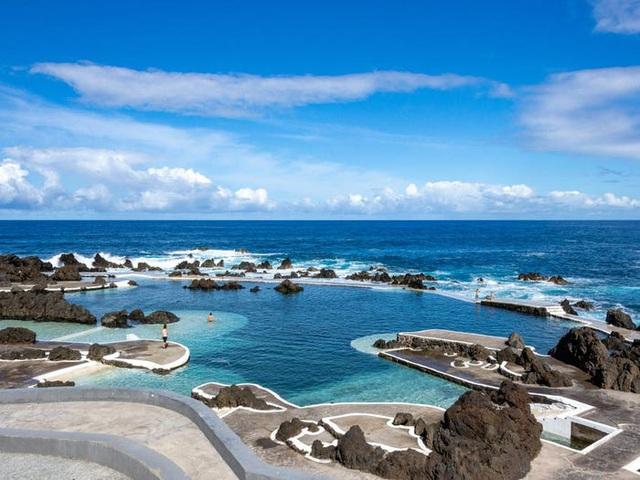 Quần đảo Madeira được vinh danh là điểm đến tốt nhất ở châu Âu  - Ảnh 5.