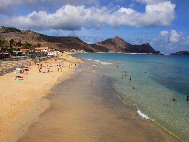 Quần đảo Madeira được vinh danh là điểm đến tốt nhất ở châu Âu  - Ảnh 6.