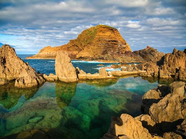 Quần đảo Madeira được vinh danh là điểm đến tốt nhất ở châu Âu  - Ảnh 7.