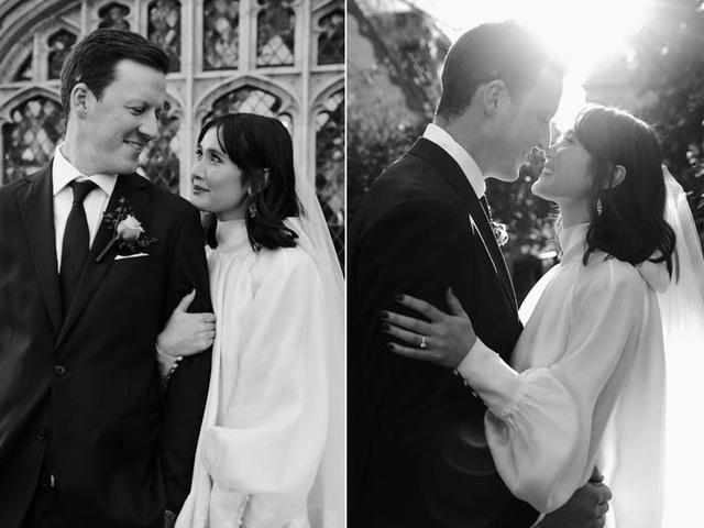 Hành trình chọn váy cưới của một cô dâu người Úc - Ảnh 20.