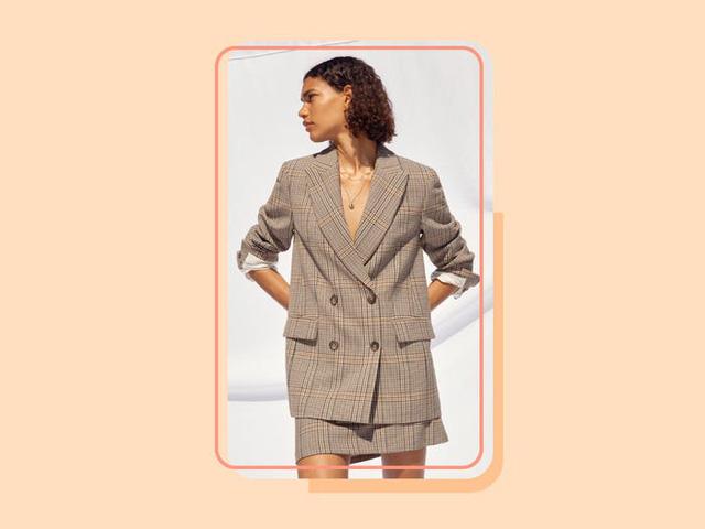 17 mẫu áo blazer được yêu thích trong năm nay - Ảnh 11.