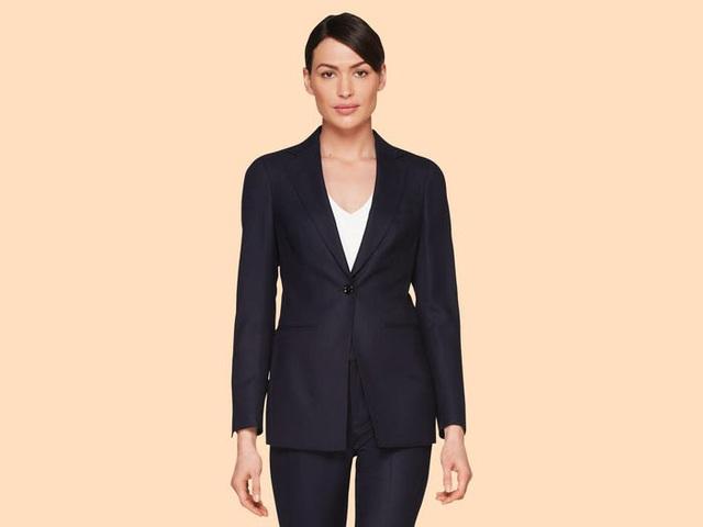 17 mẫu áo blazer được yêu thích trong năm nay - Ảnh 16.