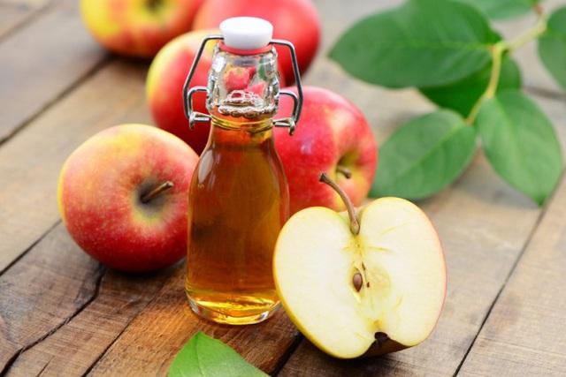 Những lợi ích của dấm hoa quả - Ảnh 5.