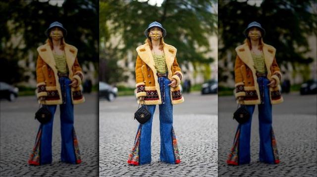 Những xu hướng thời trang sẽ chiếm ưu thế trong năm 2021 - Ảnh 2.