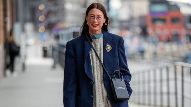 Những xu hướng thời trang sẽ chiếm ưu thế trong năm 2021 - Ảnh 5.